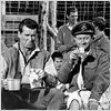 Gesprengte Ketten : photo Donald Pleasence, James Garner, John Sturges