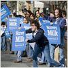 Milk : Bild Emile Hirsch, Gus Van Sant