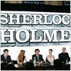 Sherlock Holmes : Bild Guy Ritchie, Kelly Reilly, Lionel Wigram, Mark Strong, Rachel McAdams
