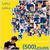 (500) Days Of Summer : Kinoposter Marc Webb