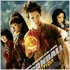 Dragonball Evolution : Kinoposter