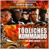 Tödliches Kommando - The Hurt Locker : Kinoposter