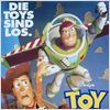 Toy Story : Kinoposter