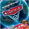 Cars 2 : Kinoposter