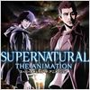 Supernatural: The Animation : Kinoposter