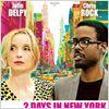 2 Tage New York : Kinoposter