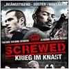 Screwed - Krieg im Knast : Kinoposter