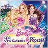 Barbie - Die Prinzessin und der Popstar : Kinoposter