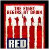 Red Dawn : Kinoposter