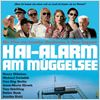 Hai-Alarm am Müggelsee : poster