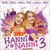 Hanni & Nanni 3 : Kinoposter