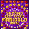 Best Exotic Marigold Hotel 2 : Kinoposter