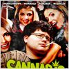 Cannabis Kid : Kinoposter