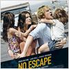 No Escape : Kinoposter