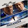 Paranoia - Riskantes Spiel : Kinoposter