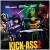 Kick-Ass 2 : Kinoposter