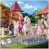 Barbie und ihre Schwestern im Pferdeglück : Bild