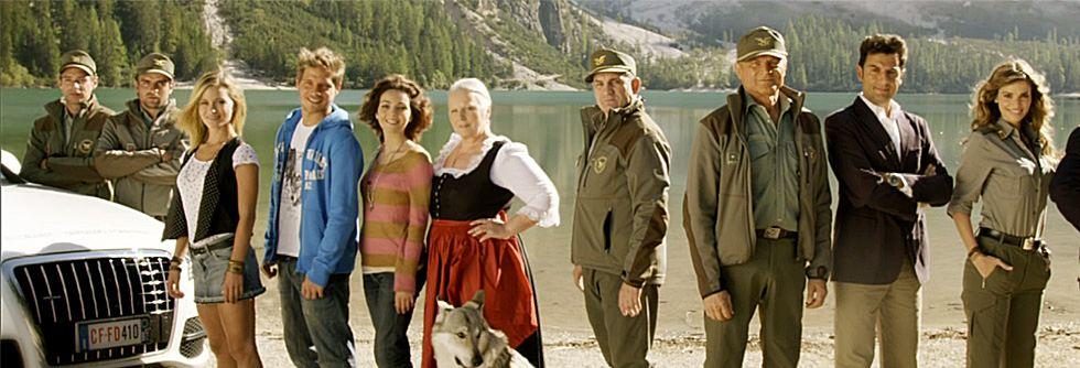 Die Bergpolizei Staffel 4