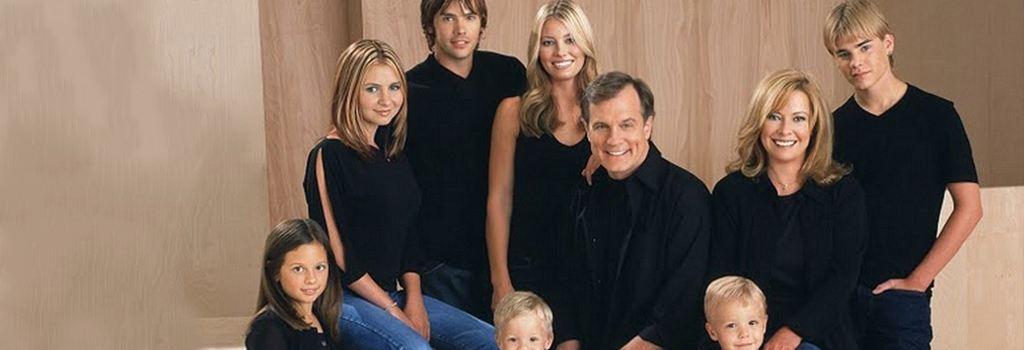 lucy eine himmlische familie