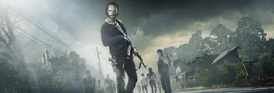 The Walking Dead: Bild Andrew Lincoln - 471 von 1046 - FILMSTARTS.de