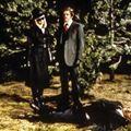 Familiengrab : Bild Karen Black, William Devane