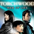 Bilder : Torchwood: Web of Lies