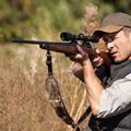 Wind Walkers - Jagd in den Everglades : Bild Glen Powell