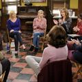 Bild Allison Janney, Anna Faris, Beth Hall, Jaime Pressly, Mimi Kennedy