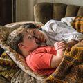 Der Junge muss an die frische Luft : Bild Hedi Kriegeskotte, Julius Weckauf