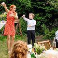 Der Junge muss an die frische Luft : Bild Eva Verena Müller, Julius Weckauf