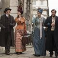 Holmes & Watson : Bild John C. Reilly, Lauren Lapkus, Rebecca Hall, Will Ferrell
