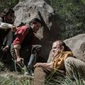 The Sisters Brothers : Bild Jake Gyllenhaal, Joaquin Phoenix, John C. Reilly, Riz Ahmed
