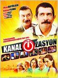 Kanal - i - Zasyon