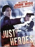 Hard Boiled 2 - Just Heroes