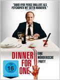 Dinner for One - Eine mörderische Party
