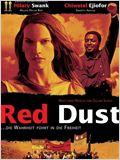 Red Dust – Die Wahrheit führt in die Freiheit