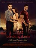 Twilight 4: Breaking Dawn - Bis(s) zum Ende der Nacht (Teil 1)