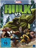 Hulk Vs. - Thor & Wolverine