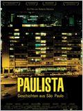Paulista - Geschichten aus São Paulo