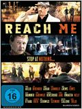 Reach Me - Stop at Nothing...