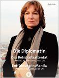 Die Diplomatin - Entführung in Manila