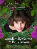 Der wunderbare Garten der Bella Brown