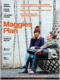 Maggies Plan