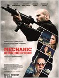 The Mechanic 2 - Resurrection