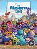 Bilder : Die Monster Uni Trailer DF