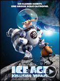 Bilder : Ice Age 5 - Kollision voraus! Trailer (2) DF