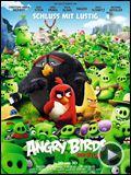 Bilder : Angry Birds - Der Film Trailer DF