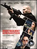 Bilder : The Mechanic 2 - Resurrection Trailer DF