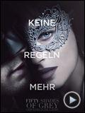 Bilder : Fifty Shades Of Grey 2 - Gefährliche Liebe Trailer DF