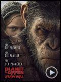 Bilder : Planet der Affen 3: Survival Trailer (3) DF